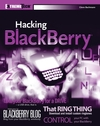 Hacking BB (cover)