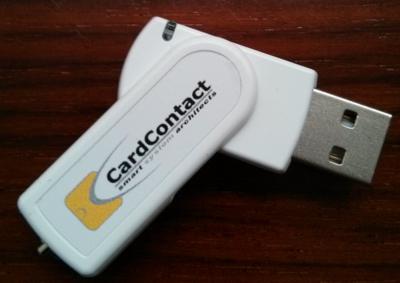 SmartCard HSM